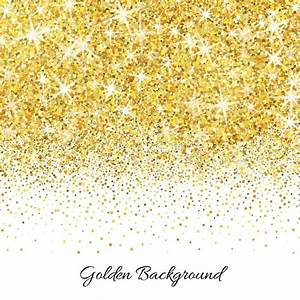 White And Gold Glitter Background | www.pixshark.com ...