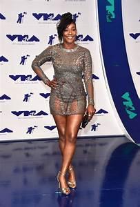 Tiffany Haddish Photos Photos 2017 MTV Video Music