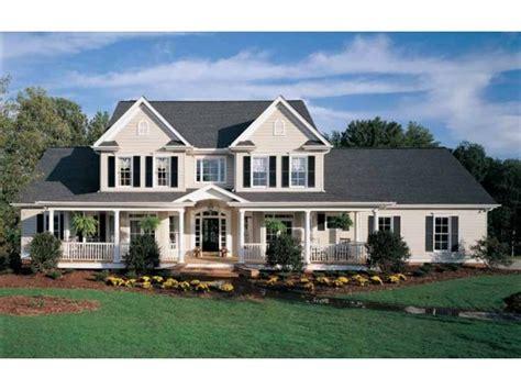 Country Farmhouse Style House Plans Farmhousestyle Blog