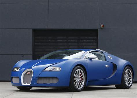 Gtspirit Top 10 Bugatti Veyron Special Editions