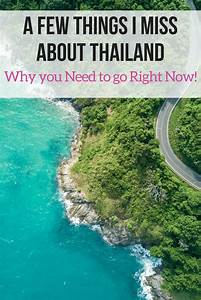Now To Go : a few things i miss about thailand and why you need to go right now ~ Orissabook.com Haus und Dekorationen