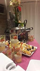 Cocktail Nouvel An : buffet cocktail nouvel an traiteur des mille saveurs ~ Nature-et-papiers.com Idées de Décoration