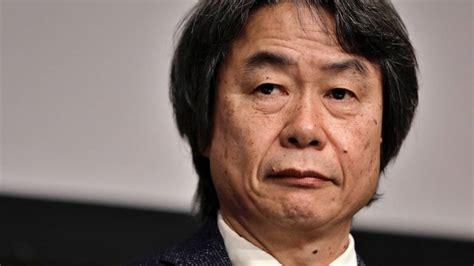 Shigeru Miyamoto explica cómo quiere ver la Nintendo del ...