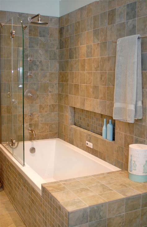 Bathroom Tubs And Showers Ideas by Modern Tub Shower Combinations Traditional Bathroom Tile