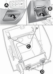 Fuse Box Diagram  U0026gt  Alfa Romeo Mito  2014