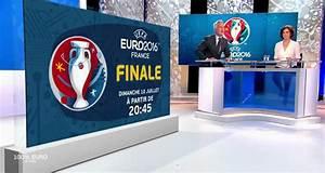 M6 Match Euro 2016 : finale euro 2016 avec france portugal m6 fait exploser le prix des crans publicitaires ~ Medecine-chirurgie-esthetiques.com Avis de Voitures