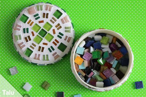 mosaik selber machen mosaik selber machen bastel ideen mosaiksteine herstellen talu de