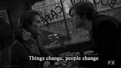 Quotes Horror Story American Change Sad Gifs