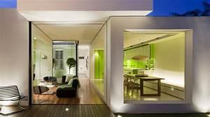 Petite Maison Minimaliste Avec Un Design Cr U00e9atif