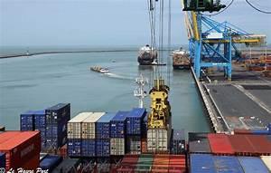 Le port du Havre fête ses 500 ans et se spécialise sur les