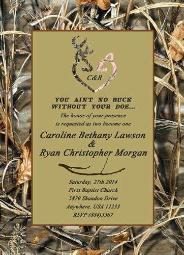 printable camouflage wedding invitations google