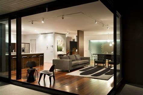 l architecture moderne en nouvelle z 233 lande la glendowie house