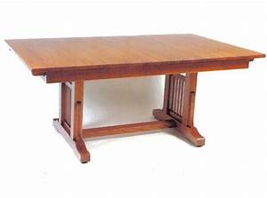 free woodworking plans for trestle tables Quick