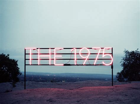 The 1975 Get Funky With