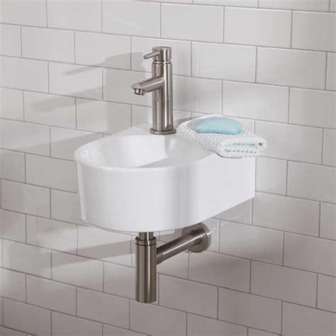 small bathroom vanities  sinks  tiny spaces