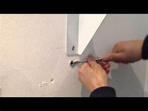 Poser Cheville Molly : comment combler un trou de vis doovi ~ Premium-room.com Idées de Décoration