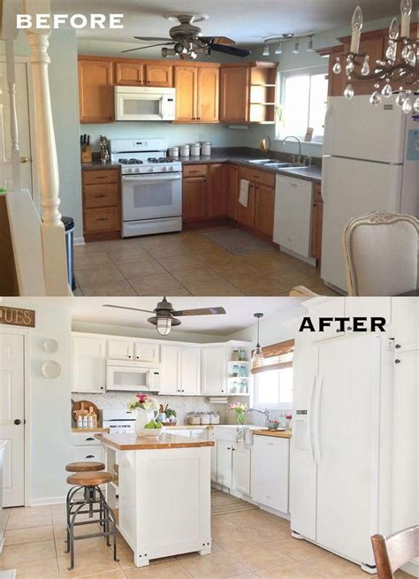 small kitchen renovations