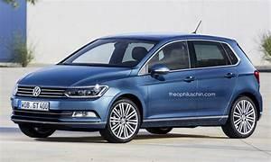 Polo Volkswagen 2018 : 2018 volkswagen polo rendered for no reason looks too ~ Jslefanu.com Haus und Dekorationen