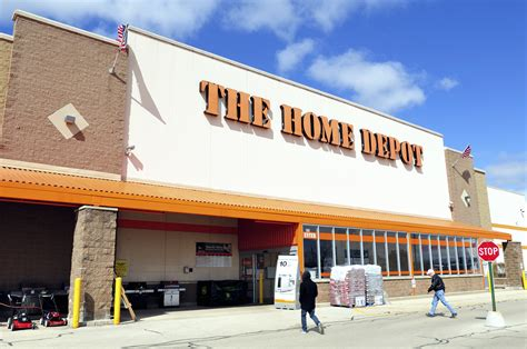 Home Depot Stock Cabinets: Home Depot Latest Chain To Get Drawn Into Gun Debate
