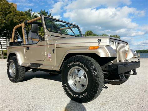 sahara jeep 2 door 1993 jeep wrangler sahara sport utility 2 door 4 0l one