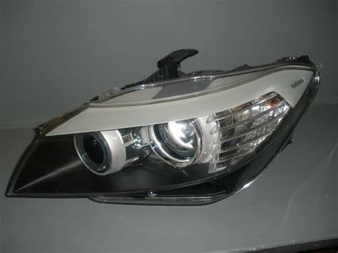 Headlight Z4 Series E89 Adaptive Xenon Headlight