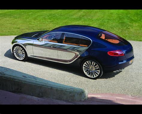 bugatti galibier wallpaper bugatti 16c galibier concept 2009