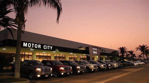 motor city buick gmc    reviews car