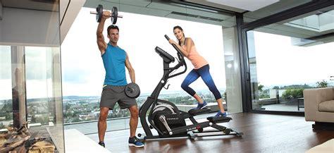 Fitnesswissen  Training Zu Hause