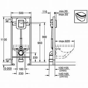 Grohe Druckspüler Einstellen : grohe rapid sl f r wand wc drucksp ler 6 9 l art ~ Watch28wear.com Haus und Dekorationen
