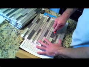 precision construction easy way to tile using simple mat