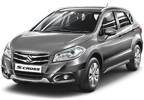 Maruti Scross Price (check September Offers!), Review