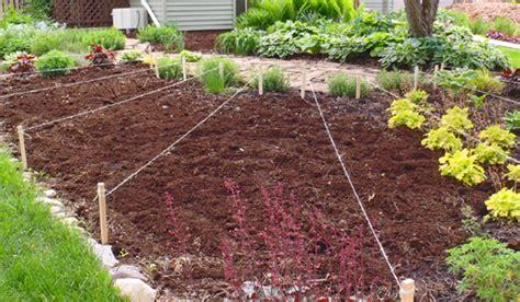 organic garden soil everyday gardeners