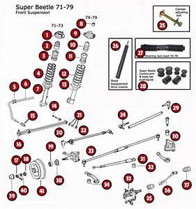 Acc-c10-4020 - Idler Arm H-d Bronze Bushing