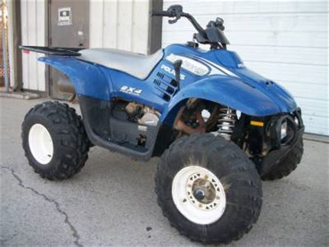 polaris  trail boss  sale  atv classifieds