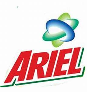 Ariel - Logopedia, the logo and branding site