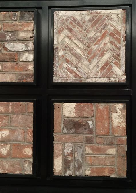 interior brick veneer cost 181 best images about flooring on wide plank