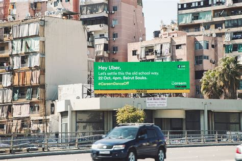 Careem Lebanon Sets A New Trend In Communication