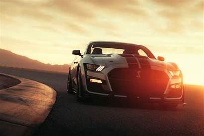 Gt500 Shelby Mustang Ford Gear Patrol Rethink