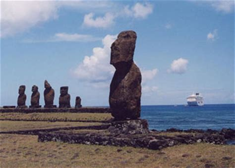 cruises easter island chile easter island cruise ship arrivals