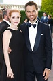 Jessica Chastain's Husband: Things To Know About Gian Luca ...