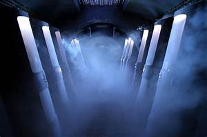 NASA's Project in Cryogenics | Collective Lifestyle