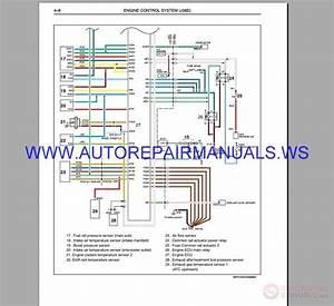 Hino Diesel Truck Workshop Manual 2015