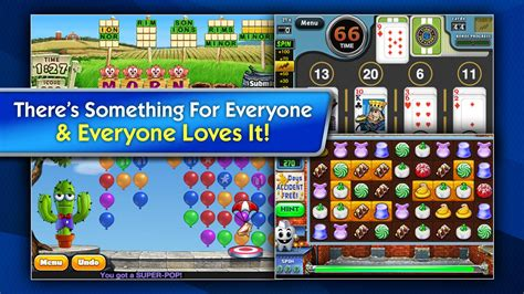 POGO Games for Android - APK Download