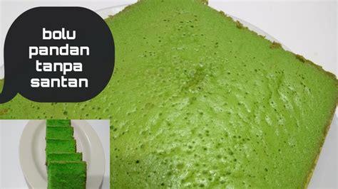 Es buko pandan merupakan es pandan kelapa segar yang cocok untuk menu buka puasa. Resep bolu pandan tanpa santan!! - YouTube