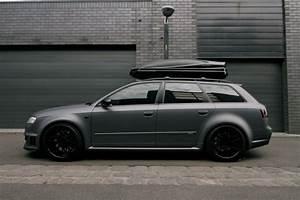 Audi B7 Tuning : darth vader audi rs4 b7 car tuning parts and reviews ~ Kayakingforconservation.com Haus und Dekorationen