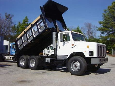 dump trucks  georgia  sale  trucks  buysellsearch
