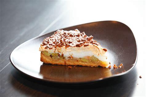 Rabarberu kūka. Šefpavāra Endija Vīnerta recepte ...