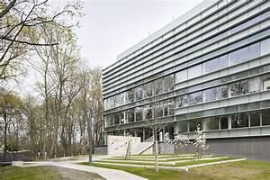 Max Planck Institut Saarbrücken : max planck institut bad naubheim doranth post architekten ~ Markanthonyermac.com Haus und Dekorationen