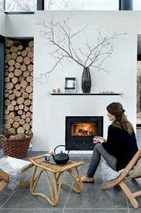 Fireplace Wood Holder Ideas by Firewood Storage Ideas The Owner Builder Network