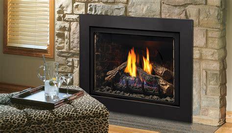 kingsman idv direct vent gas fireplace inserts toronto